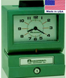 Acroprint BP125 Construction Time Clock