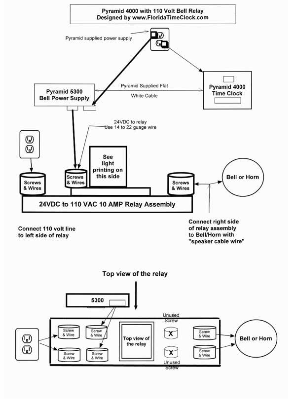 Pool Timer Wiring Diagram Wiring Diagrams Database – Time Clock Wiring Diagram