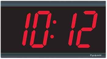 hager digital time clock instructions