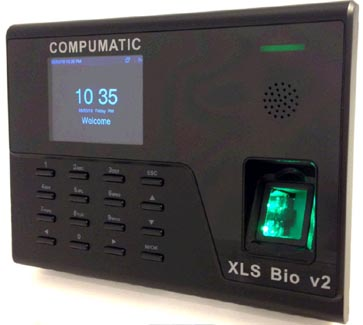 XLS21 biometric