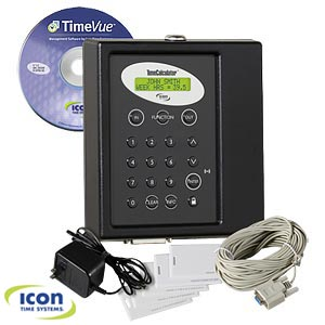 Icon Prox TimeVue System